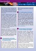 Manas sociālās garantijas ES - Labklājības ministrija - Page 3