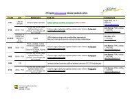 2012.gada jūlija-augusta mēneša pasākumu plāns - Valmiera