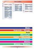 Catálogo de Produtos - 5 DE AGOSTO - Page 6