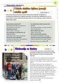 K√ADRĀTSAKNE - Jelgavas 1. ģimnāzija - Page 5