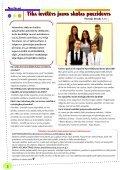 2010.g. oktobris, novembris Nr.2 - Jelgavas 1. ģimnāzija - Page 2
