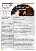 2010.g. oktobris, novembris Nr.2 - Jelgavas 1. ģimnāzija - Page 6