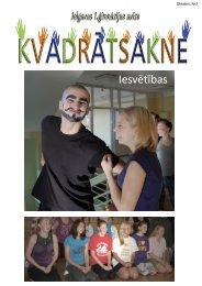 2011.g. oktobris Nr.2 - Jelgavas 1. ģimnāzija