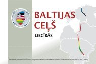 liecībās - Latvijas Republikas Ārlietu Ministrija