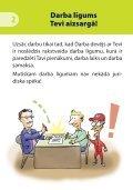 Darbinieka rokasgrāmata drošībai un veselībai darbā - Page 4