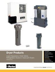 dryers - Die Hypneu Gruppe