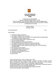 LATVIJAS REPUBLIKA ALSUNGAS NOVADA DOME Reăistrācijas ...