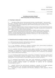 APSTIPRINU: Alsungas novada domes Priekšsēdētājs .Rozentāls ...
