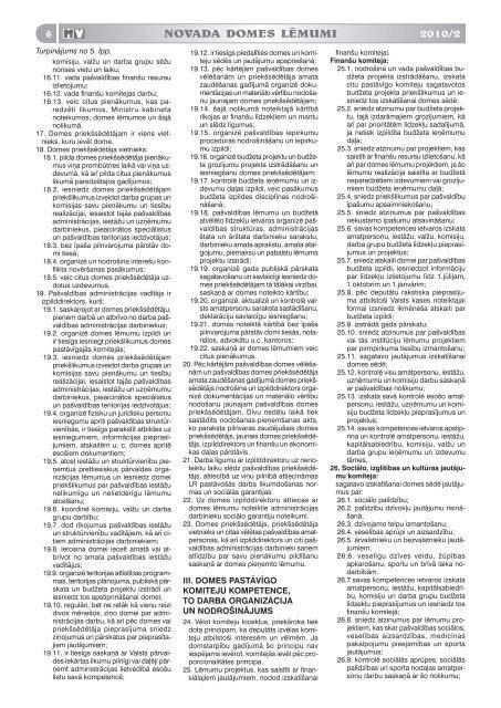 Nr.2 (107) Februāris - Mālpils