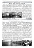 Nr.11 (115) Novembris - Mālpils - Page 6
