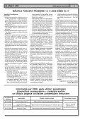 Nr.11 (93) Novembris - Mālpils - Page 3
