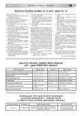 Nr. 1 (117) Janvāris - Mālpils - Page 7