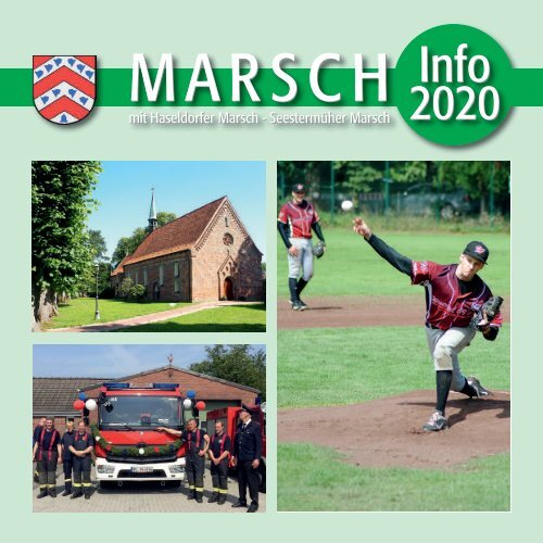 Marsch-Info