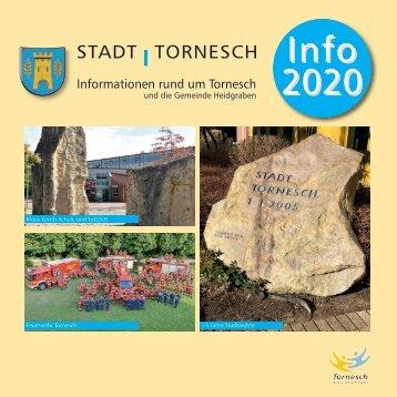 Tornesch-Info