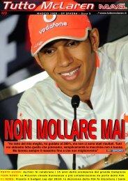 049 - Spagna 2009 (original) - Tutto McLaren