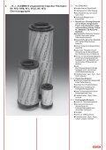 Hydac Filterelemente D und R.pdf - hywus.de - Seite 7