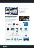 NUUO Systeme de Gestion centralisé - Nuuo.com - Page 3