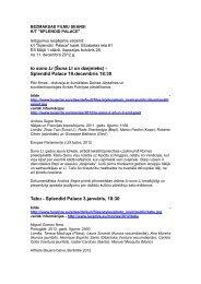 filmu_anotacijas..pdf (92KB) - Eiropas Parlamenta Informācijas birojs
