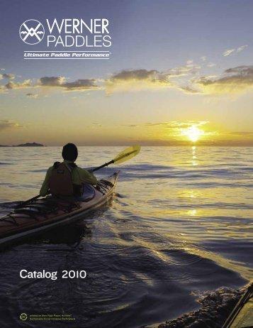 Catalog 2010 - Campo