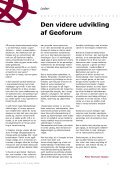 75 geoforum.dk - GeoForum Danmark - Page 3