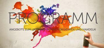 SCE Programm (deutsch)