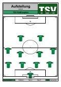 10. TSV Roßhaupten - TSV Friesenried 2 - Seite 2