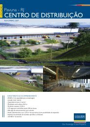 Flyer CD Pavuna.indd - Colliers International