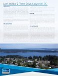 FOR Sale: - Colliers International - Page 2