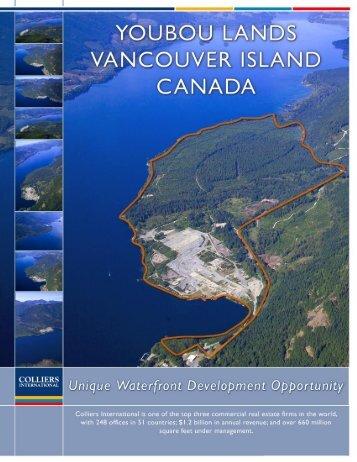 Youbou Lands ebrochure.pdf - Colliers International