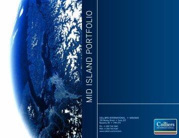 M ID IS L A N D P O R T F O LIO - Colliers International