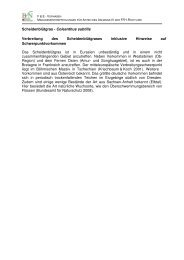Verbreitung und Verbreitungskarte - Internethandbuch zu den Arten ...
