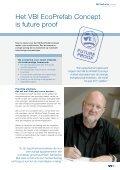 EcoPrefab voor appartementen - VBI - Page 7
