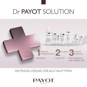 payot 1185 brochure dr payot ger:brochure dr payot ... - bei Payot!