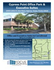 Cypress Point Office Park & Executive Suites