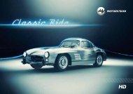 Download Factsheet Classic Ride (PDF) - MOTORVISION Group