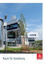 Geschäftsbericht 2009 - AGROB Immobilien AG