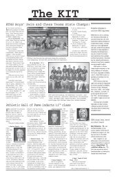 Athletic Hall of Fame inducts 11th class - Evanston Township High ...
