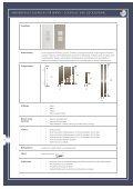 Datenblatt Wandsäule - In-Akustik - Page 3
