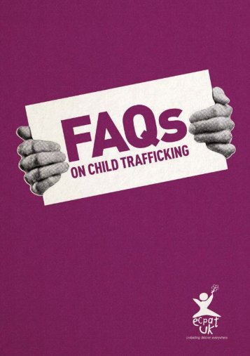 ecpat_faqs_on_child_trafficking_2014