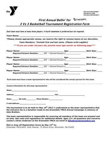 2012 mount michael alumni basketball tournament registration form for 3 vs 3 basketball tournament registration form pronofoot35fo Choice Image