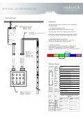 AmbienTech RGB Controller 2432 PWM - In-Akustik - Page 2
