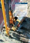 Cutter Soil Mixing Process and equipment - RTG Rammtechnik GmbH - Seite 2