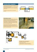 Cutter Soil Mixing Process and equipment - RTG Rammtechnik GmbH - Seite 4