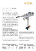 Palkittu, suorituskykyinen sähköperämoottori. - Torqeedo - Page 2
