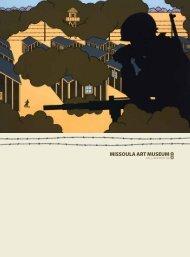 New! - Missoula Art Museum