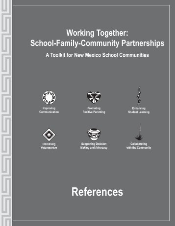 References - Center for the Education and Study of Diverse ...