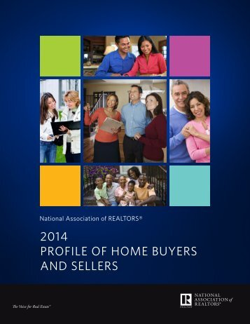 2014-profile-of-home-buyers-and-sellers-highlights