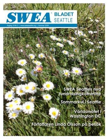 SEATTLE - SWEA Seattles