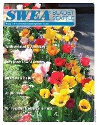 BLADET - Swea Seattle