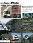 Cargador compacto con orugas T300 de Bobcat - Grúas San Blas - Page 3